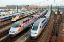 lavoro dating SNCF 2014 tempat area di incontri Selangor