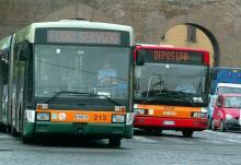 Contratto della Mobilità: 20 luglio 2012 - Sciopero nazionale del Settore Autoferro