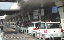 Situazione Taxi-NCC-Bus turistici nella Regione Lazio